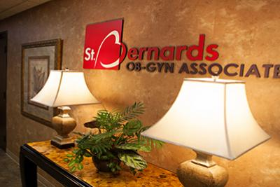 St. Bernards OB-GYN Associates