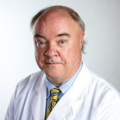 John Norwood, MD