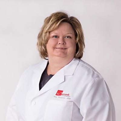 Tracy Thompson, APRN