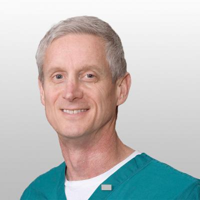 Fred J. Huggins, MD