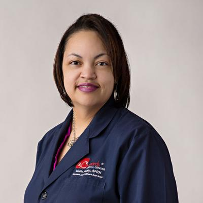 Mable Prunty, APRN