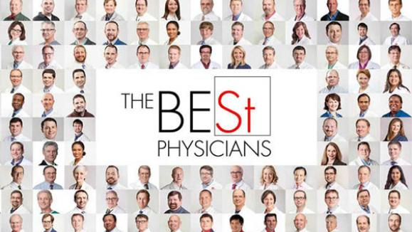 The Best Physicians Thumbnail