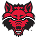 Arkansas State Wolves